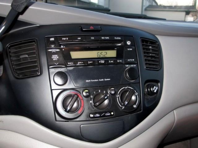 Image 9 of 2003 Mazda MPV 4dr LX…