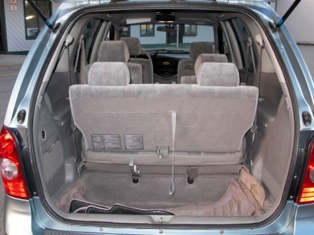 Image 11 of 2003 Mazda MPV 4dr LX…
