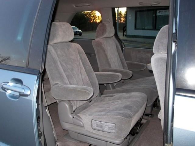 Image 13 of 2003 Mazda MPV 4dr LX…