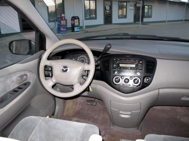 Image 16 of 2003 Mazda MPV 4dr LX…