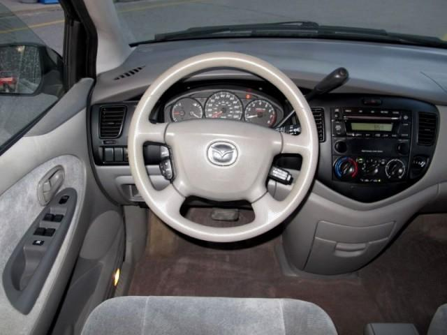Image 17 of 2003 Mazda MPV 4dr LX…