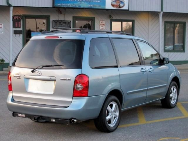 Image 20 of 2003 Mazda MPV 4dr LX…