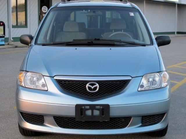 Image 22 of 2003 Mazda MPV 4dr LX…