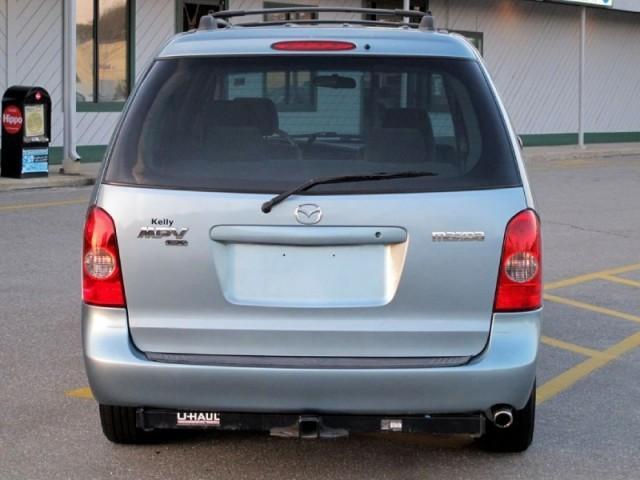 Image 23 of 2003 Mazda MPV 4dr LX…
