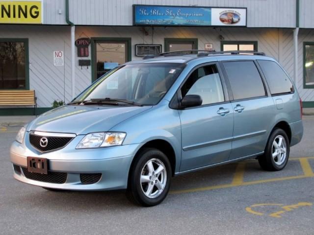 Image 26 of 2003 Mazda MPV 4dr LX…