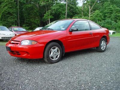 Image 1 of 2004 Chevrolet Cavalier…