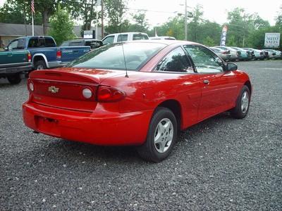 Image 5 of 2004 Chevrolet Cavalier…