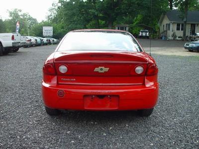 Image 6 of 2004 Chevrolet Cavalier…