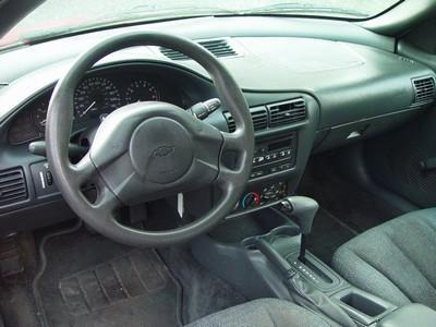 Image 9 of 2004 Chevrolet Cavalier…
