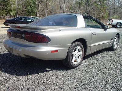 Image 5 of 2000 Pontiac Firebird…