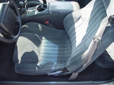 Image 9 of 2000 Pontiac Firebird…
