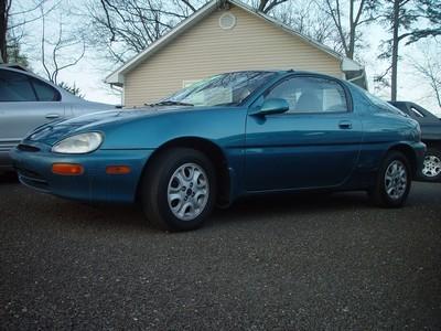 Image 1 of 1993 Mazda MX-3 - Loaded…
