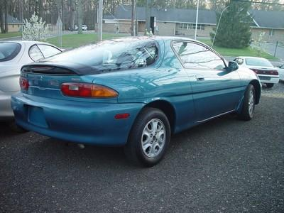 Image 3 of 1993 Mazda MX-3 - Loaded…
