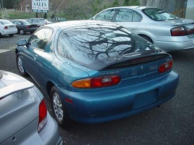 Image 5 of 1993 Mazda MX-3 - Loaded…