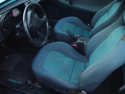 Image 6 of 1993 Mazda MX-3 - Loaded…