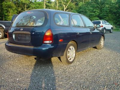 Image 5 of 1998 Hyundai Elantra…