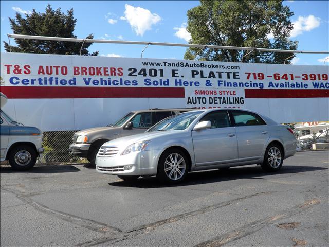 Seivo - Image - craigslist colorado springs owners cars ...