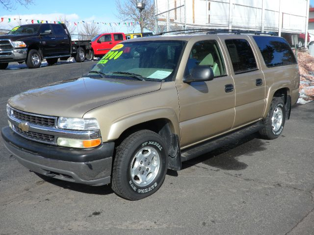 2006 Chevrolet Suburban