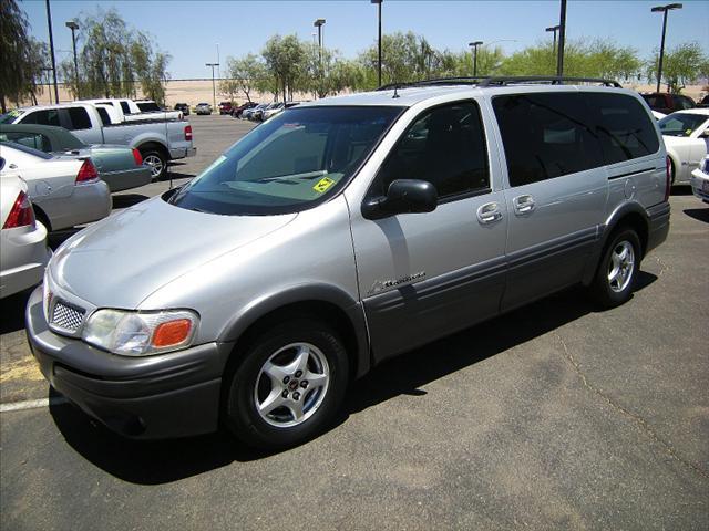 Image 7 of 2002 Pontiac Montana…