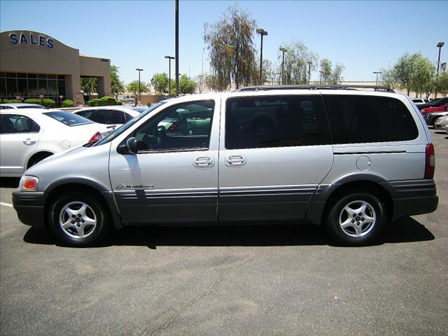 Image 8 of 2002 Pontiac Montana…