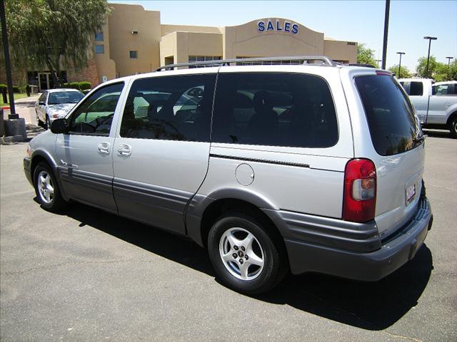 Image 9 of 2002 Pontiac Montana…