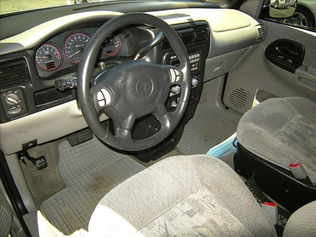 Image 10 of 2002 Pontiac Montana…