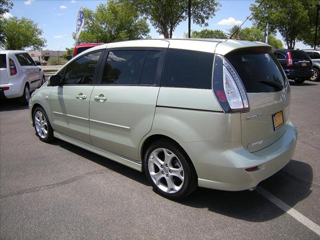 Image 7 of 2008 Mazda 5 4-Cylinder…