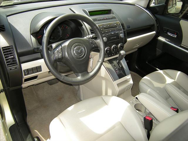 Image 8 of 2008 Mazda 5 4-Cylinder…