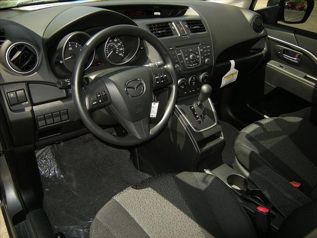 Image 9 of 2012 Mazda 5 Sport 4-Cylinder…