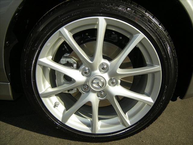 Image 14 of 2011 Mazda MX-5 Miata…