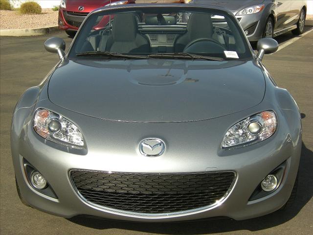 Image 17 of 2011 Mazda MX-5 Miata…