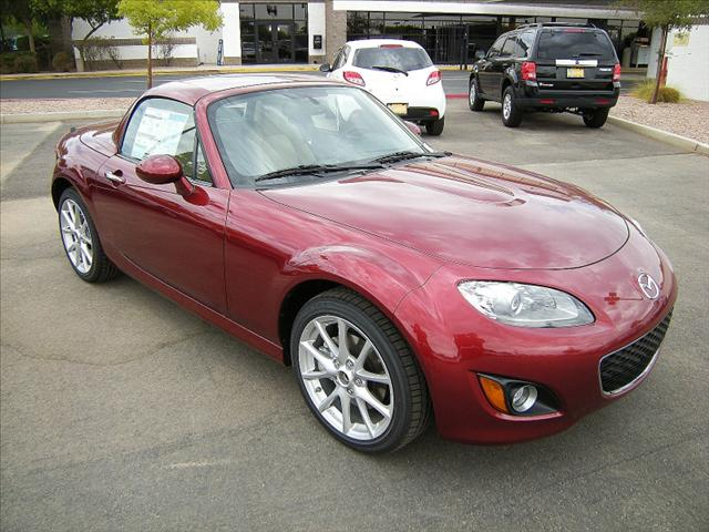 Image 15 of 2011 Mazda MX-5 Miata…