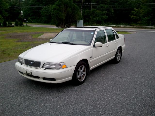 1999 Volvo S70 Awd Used Cars For Sale