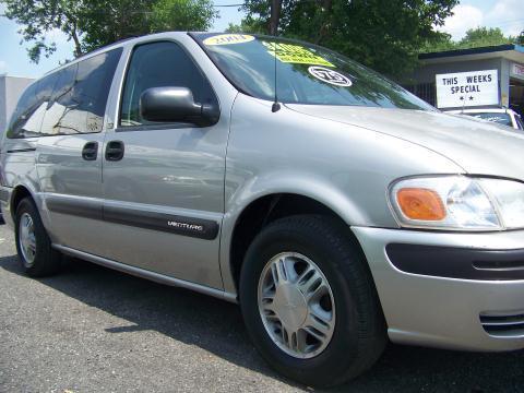 Image 17 of 2004 Chevrolet Venture…