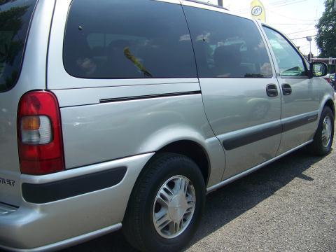 Image 18 of 2004 Chevrolet Venture…