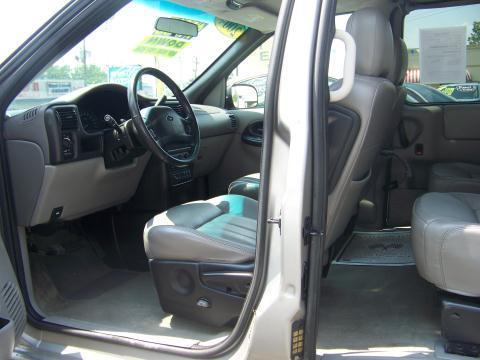 Image 19 of 2004 Chevrolet Venture…
