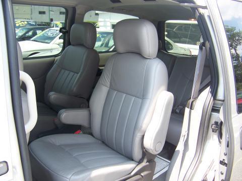 Image 20 of 2004 Chevrolet Venture…