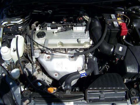 Image 14 of 2004 Dodge Stratus SXT…