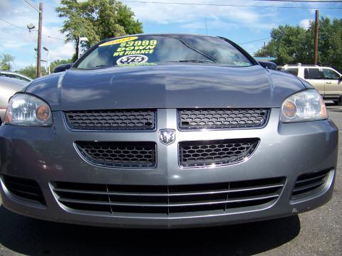 Image 17 of 2004 Dodge Stratus SXT…