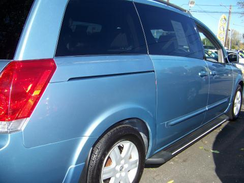 Image 15 of 2004 Nissan Quest S/SE/SL…