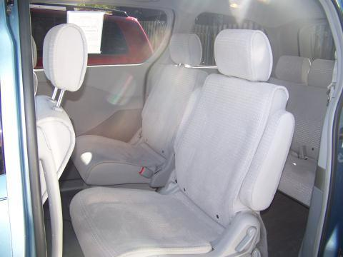 Image 16 of 2004 Nissan Quest S/SE/SL…
