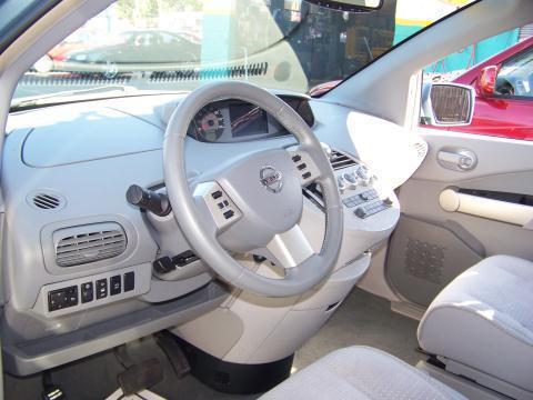 Image 17 of 2004 Nissan Quest S/SE/SL…