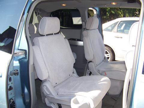 Image 18 of 2004 Nissan Quest S/SE/SL…