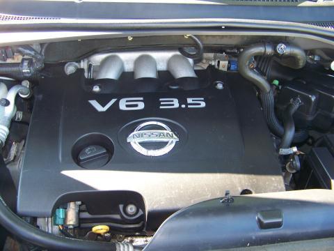 Image 19 of 2004 Nissan Quest S/SE/SL…