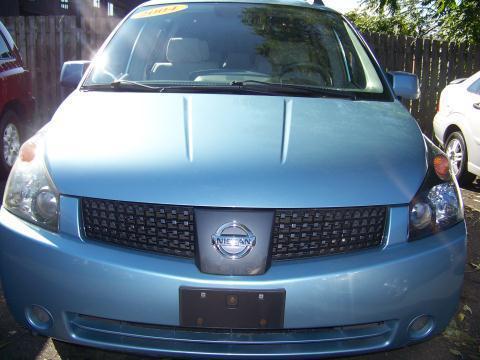 Image 22 of 2004 Nissan Quest S/SE/SL…