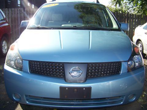 Image 24 of 2004 Nissan Quest S/SE/SL…