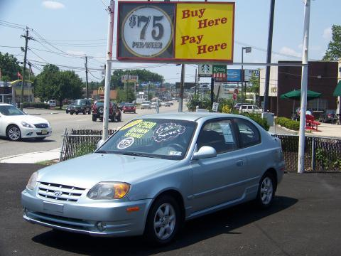 Image 11 of 2005 Hyundai Accent…
