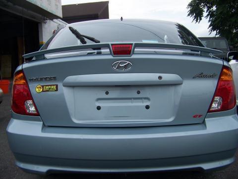 Image 15 of 2005 Hyundai Accent…