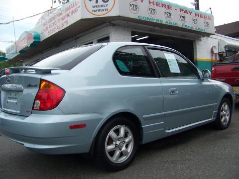 Image 17 of 2005 Hyundai Accent…