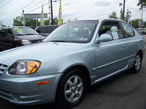 Image 18 of 2005 Hyundai Accent…